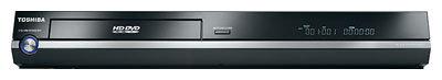 HD DVD-плеер Toshiba HD-E1