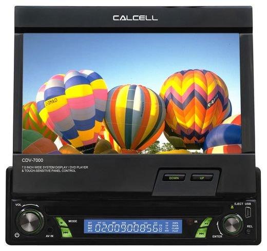 Calcell CDV-7000