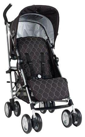Прогулочная коляска Silver Cross Zest Vogue
