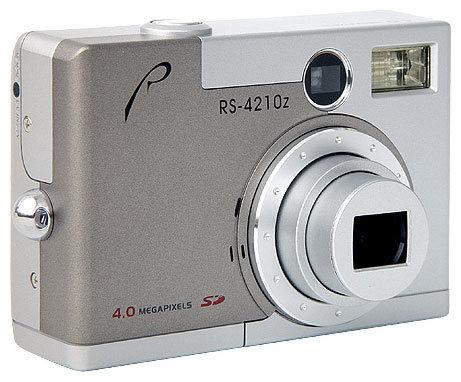 Фотоаппарат Rovershot RS-4210Z