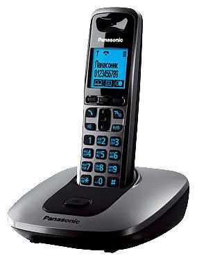 Радиотелефон Panasonic KX-TG6411