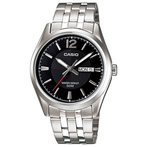 Наручные часы CASIO MTP-1335D-1A наручные часы casio mtp 1253d 1a