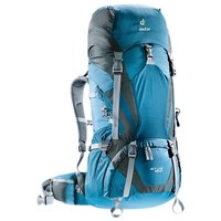 Рюкзак Deuter ACT lite 65+10 arctic-granite