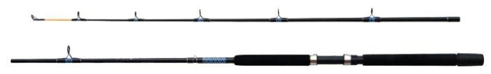 Удилище троллинговое Surf Master Deep Fish 2.4 (SM-3151-240)