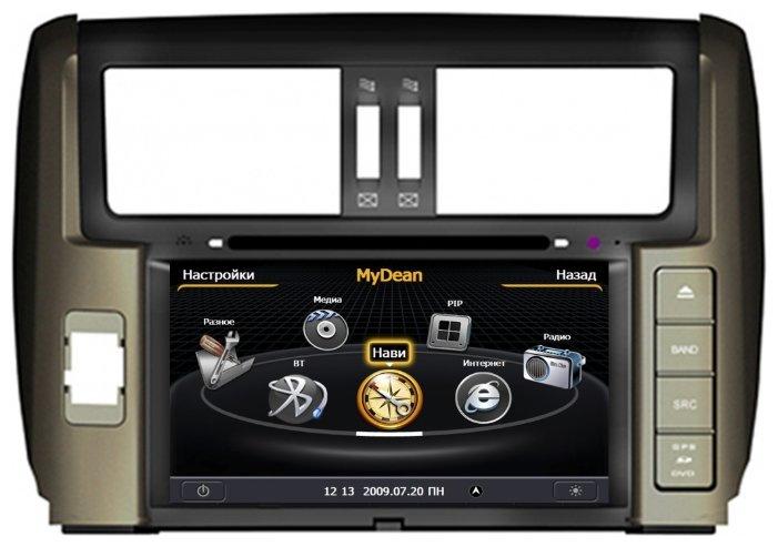 Автомагнитола MyDean 1065