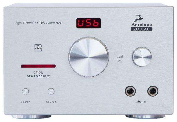 ЦАП Antelope Audio Zodiac DAC
