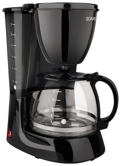 Scarlett Капельная кофеварка Scarlett SC-CM33007