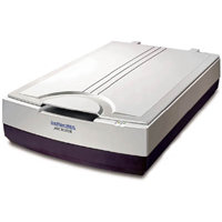 Microtek Сканер Microtek ScanMaker 9800 XL