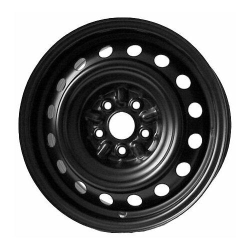 Колесный диск KFZ 7625 6.5x16/5x114.3 D60 ET39 колесный диск kfz 8845 6 0x15 5x112 d57 et55 silver
