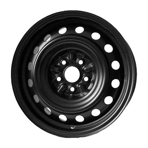Фото - Колесный диск KFZ 7625 6.5x16/5x114.3 D60 ET39 колесный диск kfz 7865