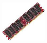 Оперативная память 256 МБ 1 шт. Kingmax SPEEDi DDR 400 DIMM 256 Mb