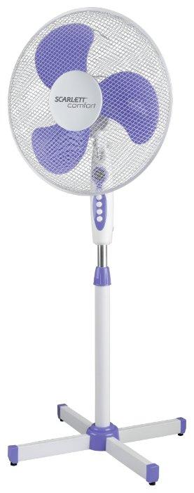 Напольный вентилятор Scarlett SC-SF111B10