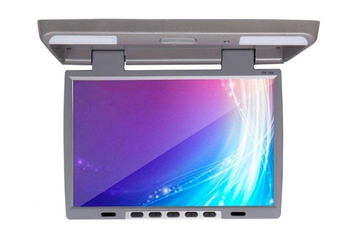 Автомобильный монитор Envix X1510D