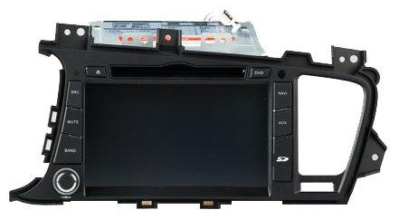 Автомагнитола TRINITY Kia Optima III
