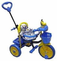 Трехколесный велосипед JAGUAR MS-0745-1