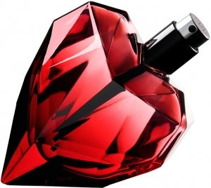 Парфюмерная вода DIESEL Loverdose Red Kiss — купить по выгодной цене на Яндекс.Маркете
