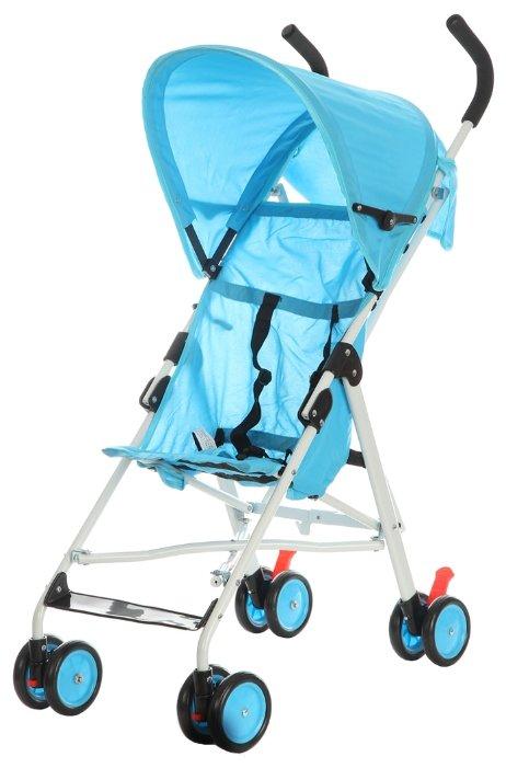 Прогулочная коляска Еду-еду Джунгли-2 Mini Buggy