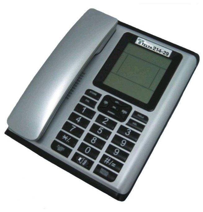 Телефон Телта Телта-214-29