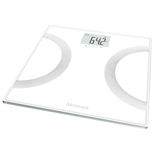 Весы электронные Medisana BS 445