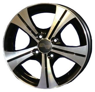 Колесный диск Tech-Line 410 5.5x14/4x98 D58.6 ET32 BD
