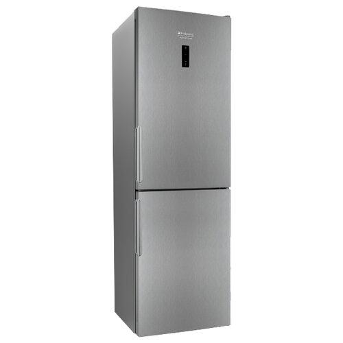 Холодильник Hotpoint-Ariston HF 5181 X холодильник с нижней морозильной камерой hotpoint ariston hf 4200 s