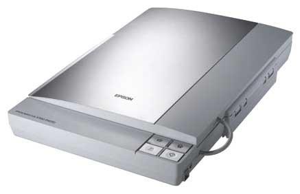 Сканер Epson Perfection V100 Photo