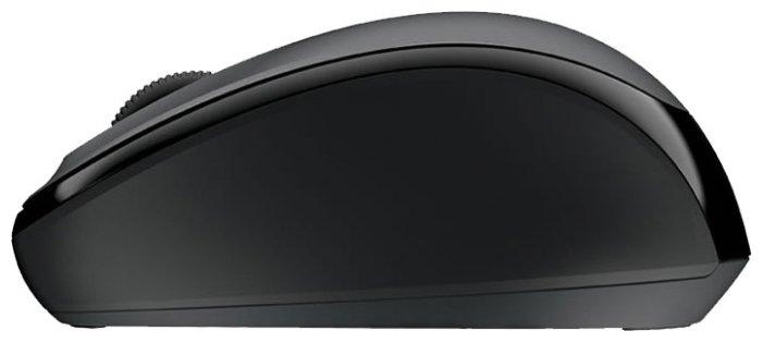 Мышь Microsoft Wireless Mobile Mouse 3500 for Business Black USB