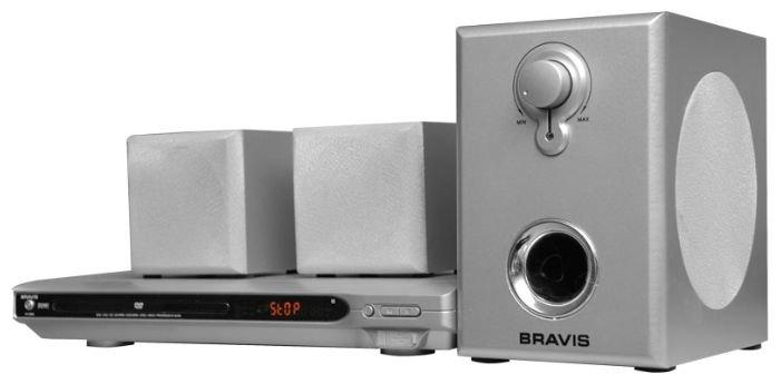 BRAVIS HT-2800
