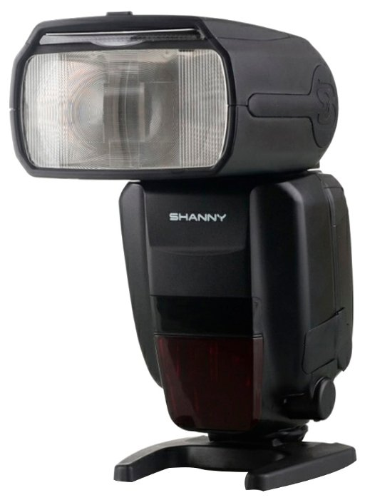 Shanny Вспышка Shanny SN600SN for Nikon