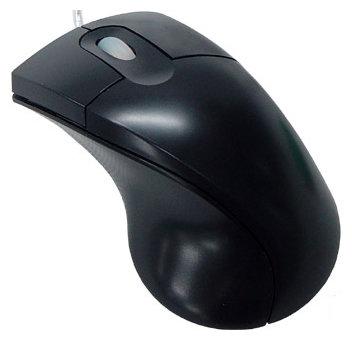 Мышь Codegen SuperPower MO-007 Black PS/2