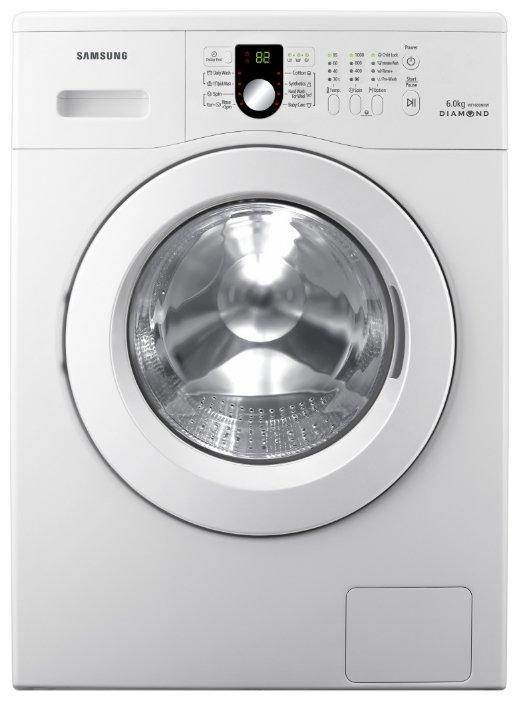 Стиральная машина Samsung WF1602NHW