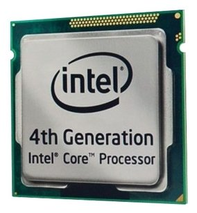 Intel Core i5 Devil's Canyon
