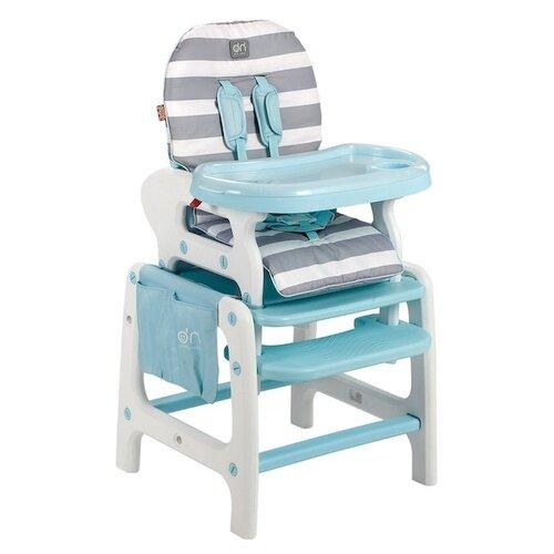Стульчик-парта Happy Baby Oliver blue