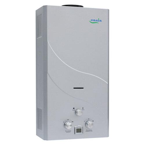 Проточный газовый водонагреватель Oasis OR-20S
