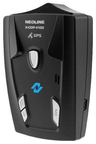 Neoline X-COP 4100