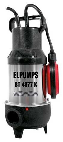Насос Elpumps BT 4877 K