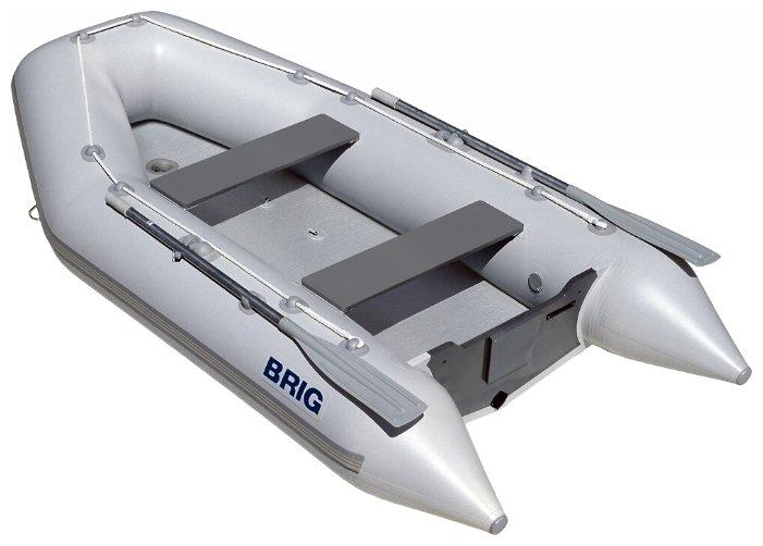 Надувная лодка BRIG D300