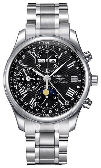 Наручные часы Longines L2.773.4.51.6