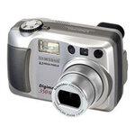 Компактный фотоаппарат Samsung Digimax 350SE