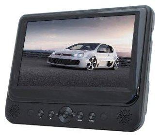 Автомобильный телевизор AVIS AVS0909T