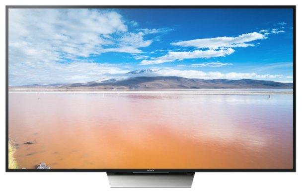 Телевизор Sony KD75XD8505