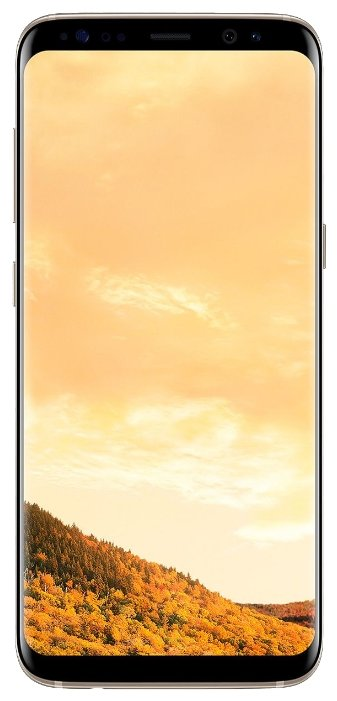 Смартфон Samsung Galaxy S8 G950F 64gb Grey