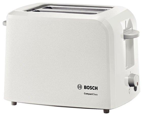 Тостер BOSCH TAT 861