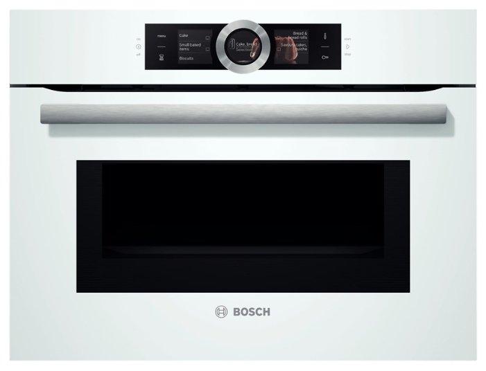 Bosch CMG636BW1
