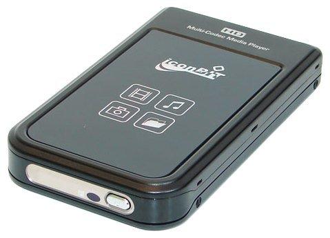 Медиаплеер iconBIT HD270HDMI