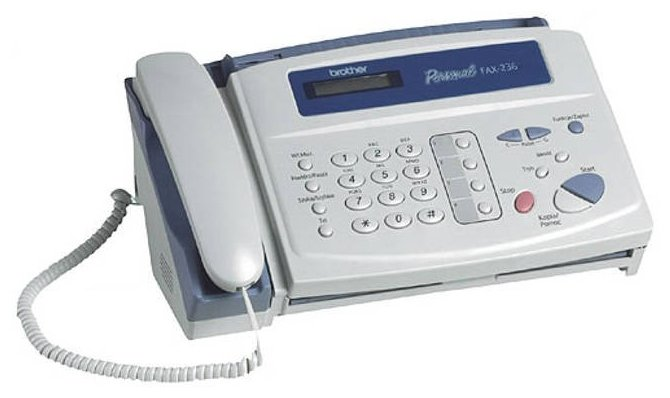 Brother FAX-236