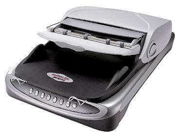 Microtek Сканер Microtek ScanMaker 5950