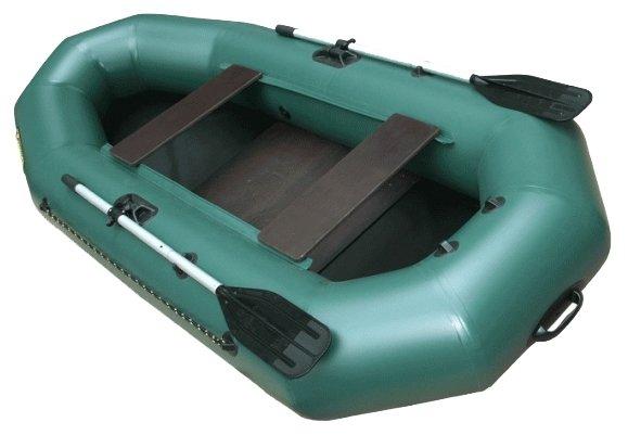 Надувная лодка Leader Компакт 265 — купить по выгодной цене на Яндекс.Маркете