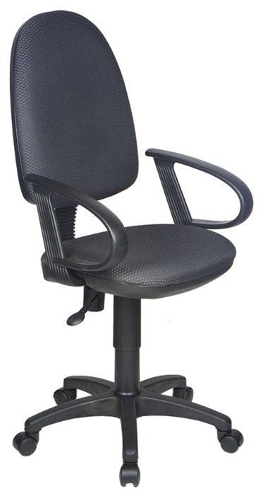 Компьютерное кресло Бюрократ CH-300AXSN