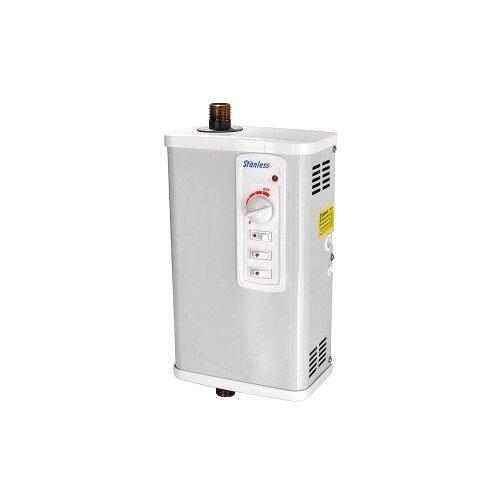 Электрический котел Делсот ЭВП-4,5м Stanless 4.5 кВт одноконтурный